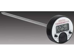 Jual TM100 Round Top Pocket Thermometer