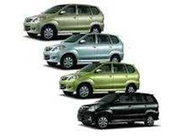 Jual Rent Car