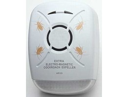 Super Electro-magnetic Cockroach Expeller AR123