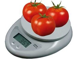 Jual Kitchen Electronic Scale AR895