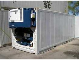 Jual container reefer
