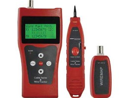 Jual CT8208 Cable Tester & Find Wire Tracker