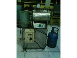 Jual VACCUM FRYING