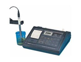 Jenco pH, ORP, Temperature Benchtop Meter 6091N