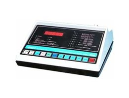 Jenco pH, ORP, Ion, Temperature Benchtop Meter 6209
