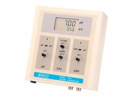 Jenco pH, ORP In-line Controller 6715