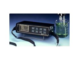Jenco pH, ORP, Temperature Benchtop Meter 6072