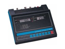 Jenco pH, ORP, Temperature Benchtop Meter 6171L