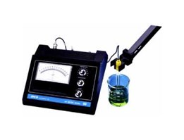 Jenco pH Benchtop Meter 63