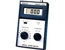 Jenco pH, ORP Portable Meter 5003