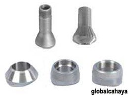 FORGED STEEL FITTING
