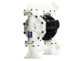 Jual GRACO chemical pump, plastic pump, diaphragm pump, membrane pump, AODD pump, air oprated double diaphragm pump