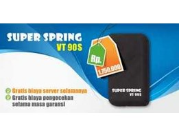 Jual GPS TRACKER SUPERSPRING VT-90S