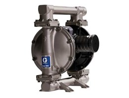 Jual GRACO Oil pump, diaphragm pump, membrane pump, AODD pump, air oprated double diaphragm pump