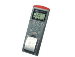 Jual AZ9811 IR Datalogging Printer ( infrared thermo)