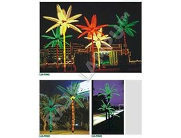 Lampu Hias Pohon | LED Fireworks Light 4