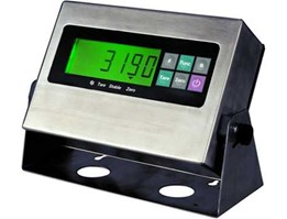 Jual Simple weighing for platform scale Model: XK3190-A12SS