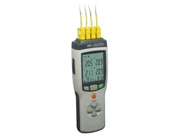 Jual SRDL800 Thermocouple Thermometer with Data Logging