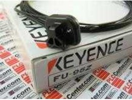 KEYENCE FU-95Z FIBER UNIT REFLECTIVE / LIQUID LEVEL