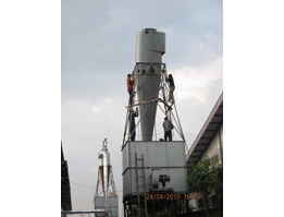 Jual Blower - Fan - Dust Collector - Filter - Conveyor - Ducting - Piping - Silo - Panel System - Spare Part