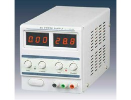 DC POWER SUPPLY ( LED)