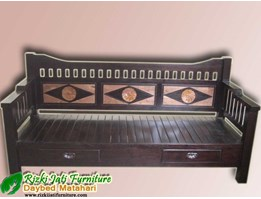 Jual Daybed Matahari l French Furniture l Painted Furniture l Minimalis Furniture l Antique Furniture l Unique Furniture l Jati Furniture l