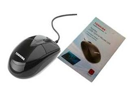 Jual Mouse Toshiba Blue LED