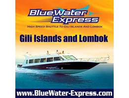 Jual BlueWater Express