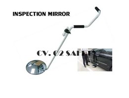 INSPECTION MIRROR LENGKAP SENTER