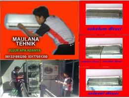 SERVICE AC SURABAYA SPECIALIST AIR CONDITIONERS