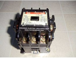 Jual HITACHI SWITCHES...CONTACTOR...OVERLOAD