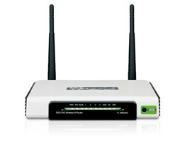 Jual TP-Link 3G/ 3.75G Wireless N Router TL-MR3420