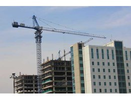 Jual Raimondi Tower Crane
