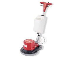 POLISHER MACHINE ( ELECTRIX machine )
