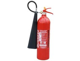 Jual Fire Extinguisher CO2