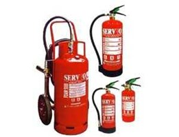 Jual Servvo Fire Extinguisher