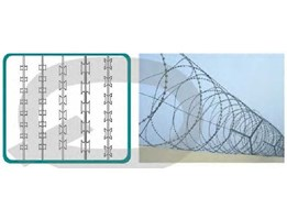 Consertina Razor Wire