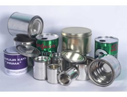 ROUNDS CANS