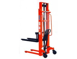 Jual MANUAL STACKER DALTON