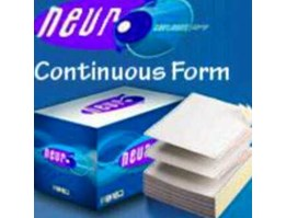 Jual Continuous Form Neuro