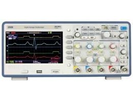 BK PRECISION OSCILLOSCOPES Series 2550 ModeL 2559