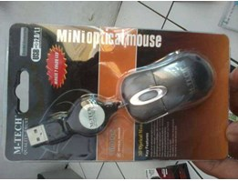 Jual Mini Mouse MediaTech