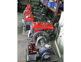 Jual Pump Set