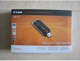 Jual WIRELESS D-LINK DWA-110