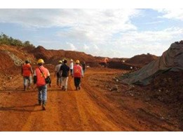 Jual Surveyor ( Mining Planner), Man Power Mining Ore Nickle, Project Exploraton.