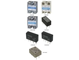 Jual SOLID STATE RELAY
