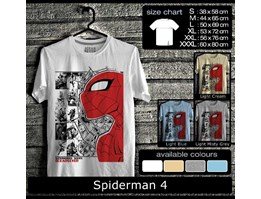 Jual Ocean7 - Spiderman