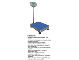 Jual bench scale