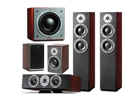 Jual Paket high-end Home Theatre 5.1 DYNAUDIO ( MADE IN DENMARK)