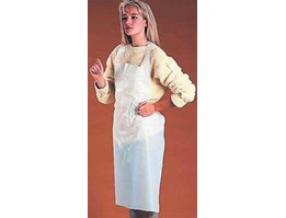 Jual DISPOSABLE POLYETHYLENE APRON 50/ PACK